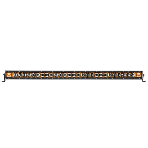 Rigid 50 Led Light Bar Rigid Industries 50 Quot Radiance Led Light Bar Back Light 250043