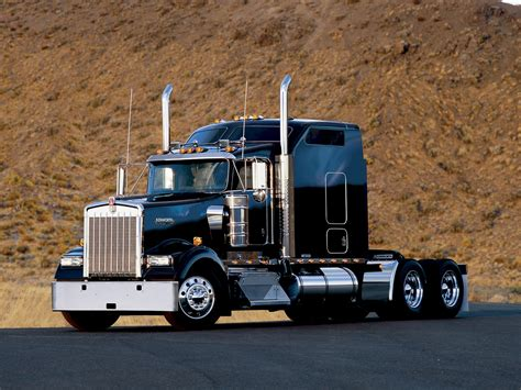 kenworth semi kenworth w900 photos photogallery with 20 pics carsbase com