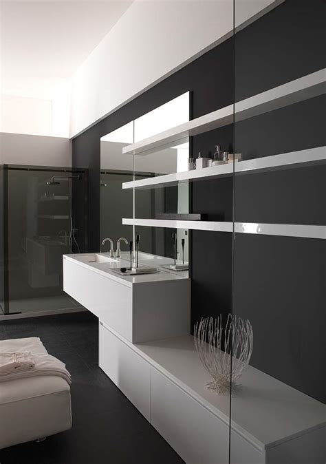 How To Design A Room salle de bains design equipe moderne darroman design