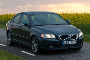 Volvo S40 S Volvo S40 2007 Pictures Volvo S40 2007 Images 19 Of 43