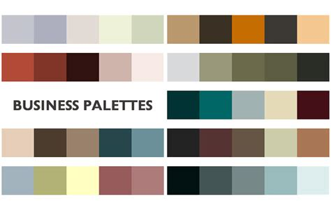 idea color schemes picking a color scheme for a professional printing project