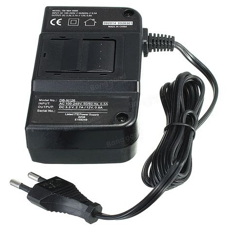 Power Cube Advance 4 Port 6a eu wall charger ac dc adapter power supply for