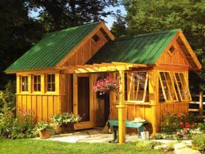 3 Bedroom Cabin Plans amish garden sheds garden shed ideas tiny houses