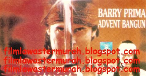 film lawas jaka sembung siluman srigala putih 1987 film lawas termurah