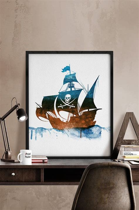 pirate decor for home best 25 pirate ships ideas on pinterest ship tall