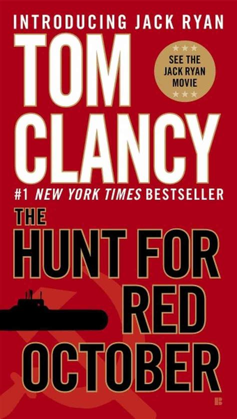 october a novel books obit tom clancy npr