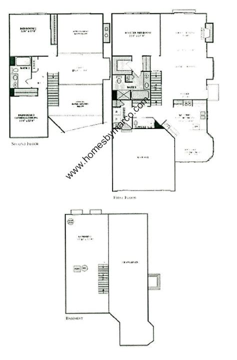 amelia floor plan amelia model in the sawgrass winds subdivision in