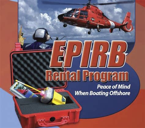 boatus epirb rental rescue video boatu s epirb rental saves three www