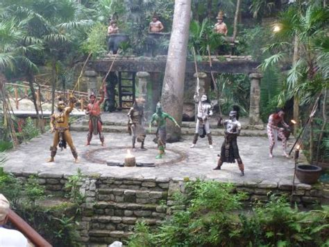 theme park yucatan pueblo maya dance and ritual picture of xcaret park