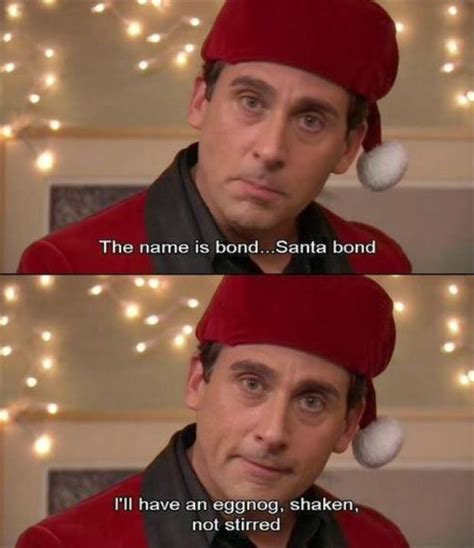 michael scott christmas quotes pictures of the day 60 pics