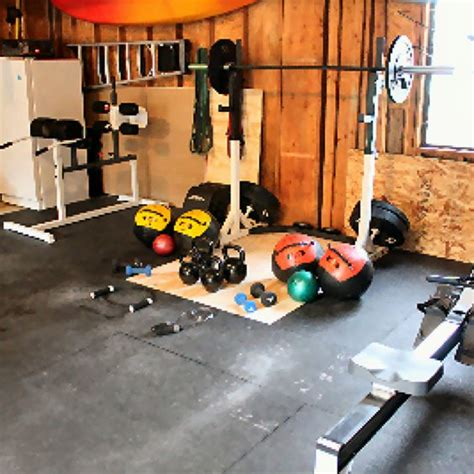 crossfit home i would to something like