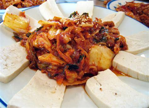 carbohydrates korean korea s pride and kimchi