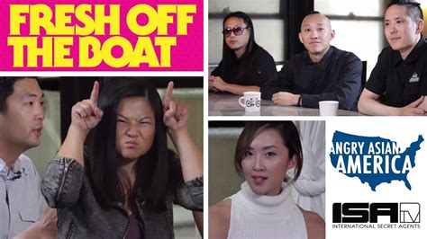 watch fresh off the boat couchtuner fresh off the boat coming to tv angry asian america ep