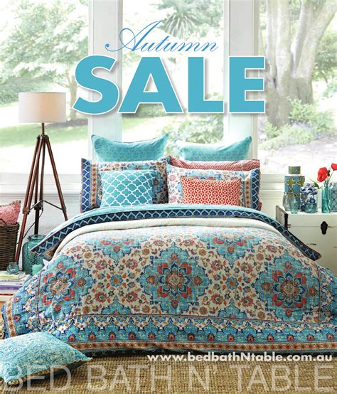 bed coverlets australia bed bath n table april catalogue 2015 by bed bath n