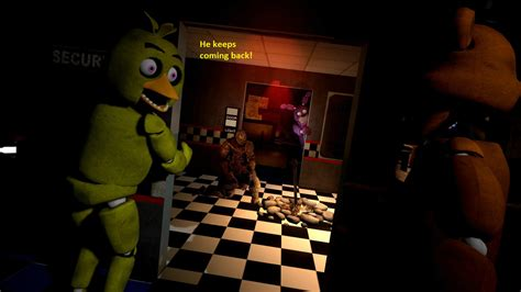 17 best images about five nights at freddy s on pinterest five nights at freddy s where is mikel by grido555 on