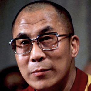 leadership biography exle dalai lama biography
