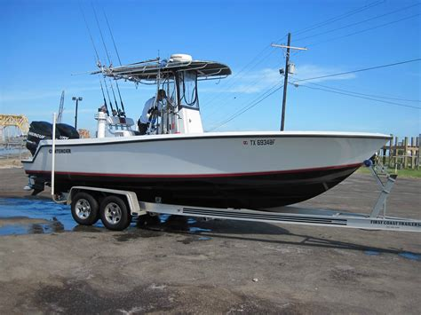 contender boats for sale no motors 2005 23t 25t contender 2009 t 200 opti s sold the
