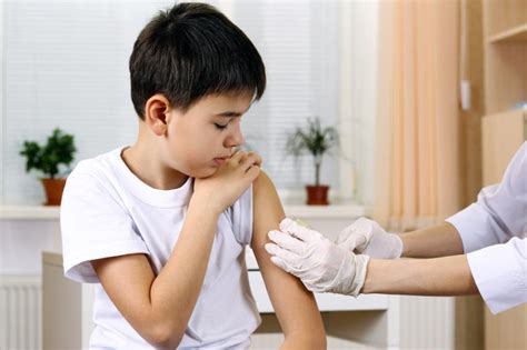 boys taking estrogen the government is considering allowing only vaccinated