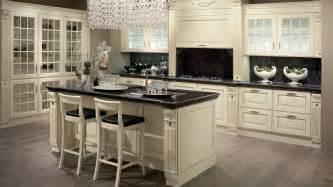 Scavolini Kitchens by Baltimora