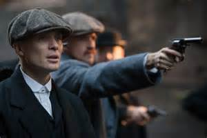 peaky blinders fails to deliver on its promise as the