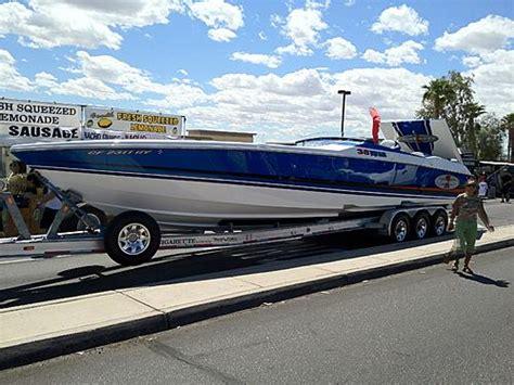 are aluminum boat trailers good best aluminum trailer for 38ft cigarette offshoreonly