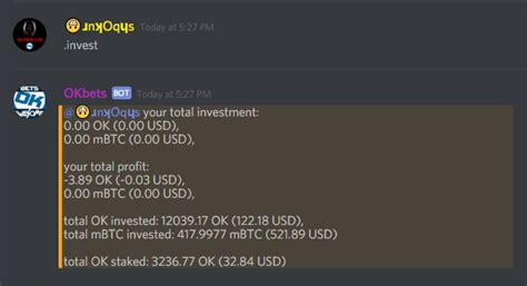 How To Use Giveaway Bot Discord - trading okbets the ok btc smart bot wegobusiness top business stories from