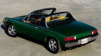 great cars a field guide to classic models from 1950 to 1970 books porsche 914 history howstuffworks