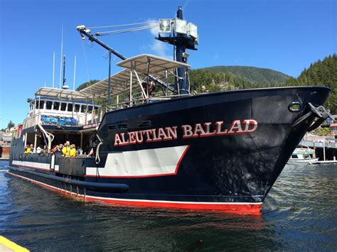 alaska crab boat tour youtube alaska crab tour