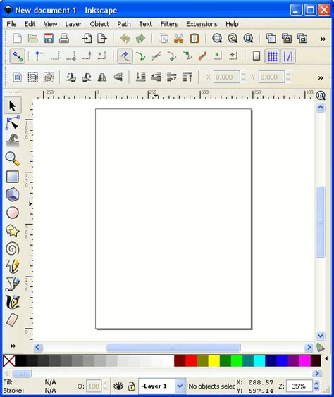 inkscape guides tutorial inkscape tutorial
