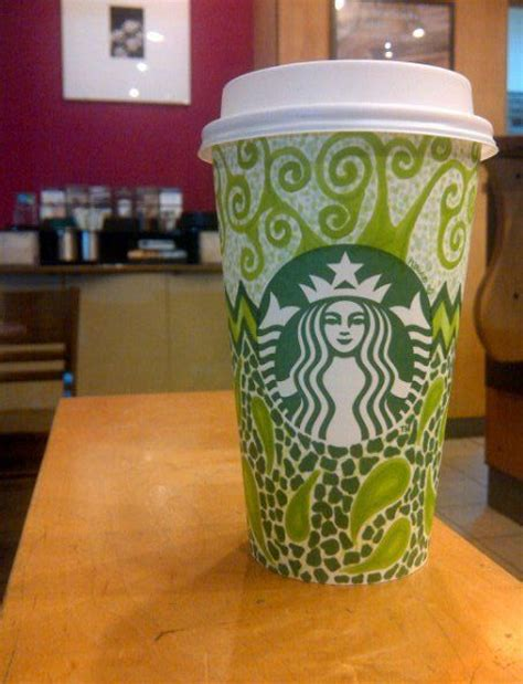 doodle starbucks mug 17 best images about starbucks on this is