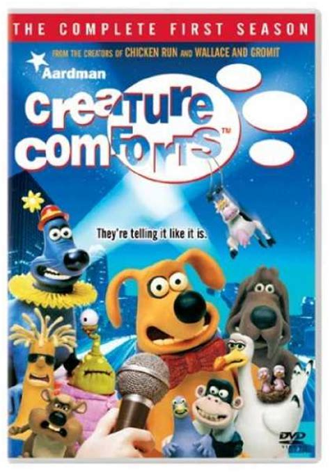 creature comforts movie bestselling movies 2006 covers 1950 1999