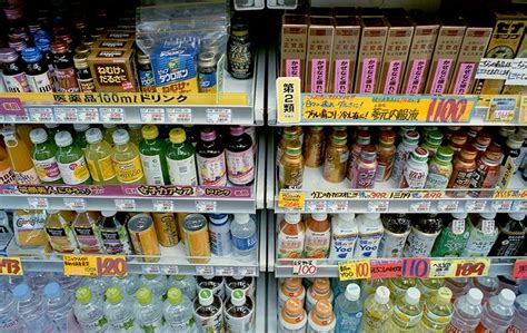 energy drink japan 4 japanese drinks that will you