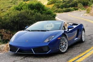 Lamborghini Gallardo Lp 550 Lamborghini Gallardo Lp 550 2 Spyder Photos 2 On Better