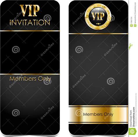 imagenes tarjetas vip tarjetas superiores del vip imagenes de archivo imagen