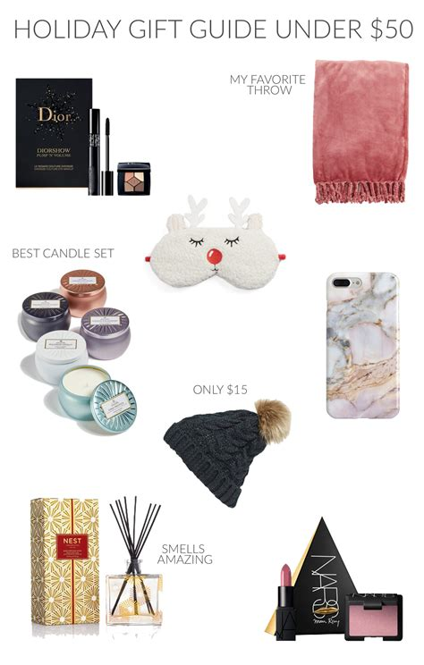 Haute Gift Guide Fashionable For 50 Or Less by Gift Guide 50 Stylish Sassy