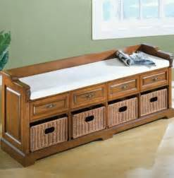 Ideas For Storage Chest Seat Design Bedroom Decorations Decoration Ideas