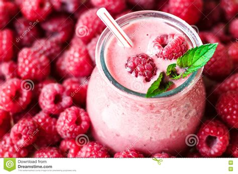 beautiful appetizers beautiful appetizer pink raspberries fruit smoothie or