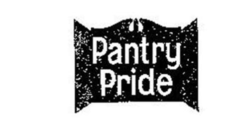 Pantry Pride by Pantry Pride Trademark Of Food Fair Stores Inc Serial