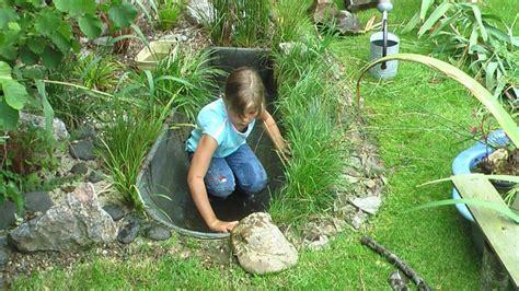 Creuser Une Cave Dans Jardin by Creuser Une Cave Dans Jardin Ymedia Info