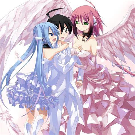 sora otoshimono sora no otoshimono heaven s lost property image 376271