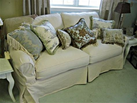 Sofas With Cushions by Modern House Interior