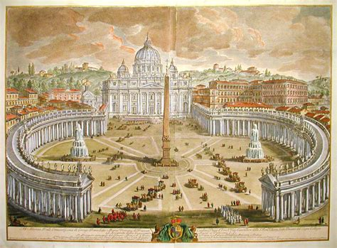 vasi de roma giuseppe vasi and magnificence of ancient and modern rome