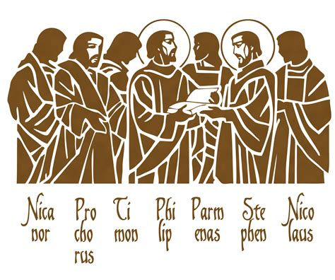 paul s vision for the deacons assisting the elders with the care of god s church books permanent diaconate faq catholic archdiocese of