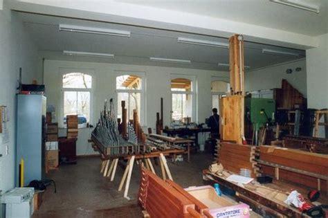 werkstatt organisieren werkstatt vogtl 228 ndischer orgelbau wolf