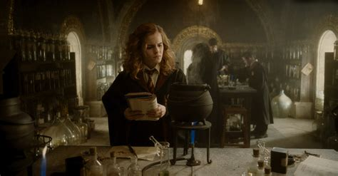 Hermione Granger Potions by Potion Harry Potter Wiki