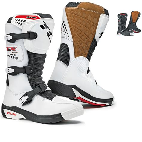 tcx motocross boots tcx comp motocross boots gifts for bikers