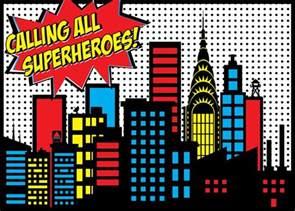 best 25 superhero backdrop ideas on pinterest superhero