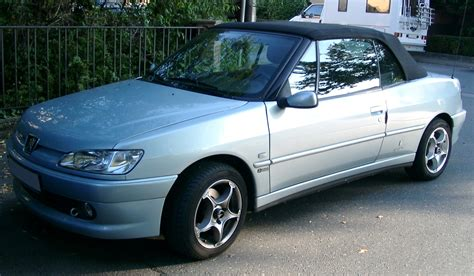 peugeot 306 convertible peugeot 306 cabriolet manual book