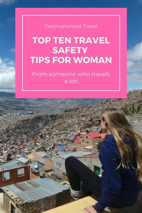 south america safety tips destinationless travel