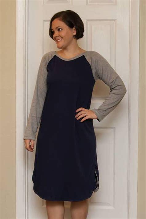 nightshirt pattern callie s nightgown nightshirt pattern for women sizes xs